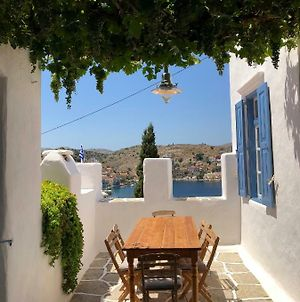 Symi Greece photos Exterior