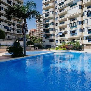 Comfortable Apartment In Benidorm photos Exterior