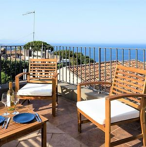 Villa Sea View Sicilia photos Exterior