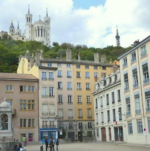 Cosy Apartment Ideally Located In The Old Town photos Exterior
