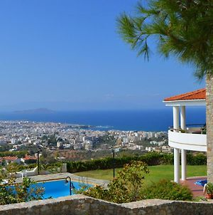 Villa Mare Monte-Ch, Amazing View-Shared Pool photos Exterior