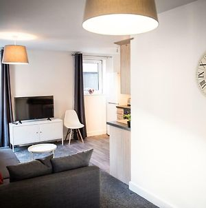 City Centre Pad With Secure Parking photos Exterior