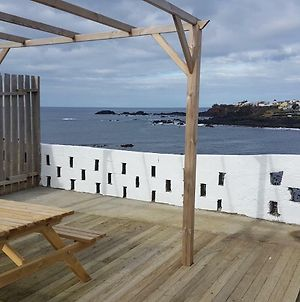Amazing And Comfortable House With View To The Sea photos Exterior