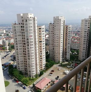 شقق في بورصا Furnished Apart Bursa photos Exterior