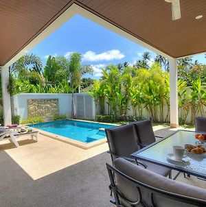 West Facing 3Br Boutique Pool Villa By Intira Villas photos Exterior