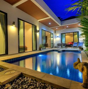 Exclusive Pool Villa By Intira Villas photos Exterior