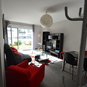 Appartement St Malo Rotheneuf photos Exterior