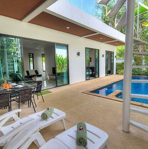 Modern 3Br Boutique Pool Villa By Intira Villas photos Exterior