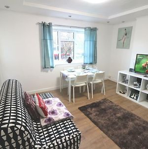 Mordern/Luxary 2 Bed Flat Near Central London photos Exterior
