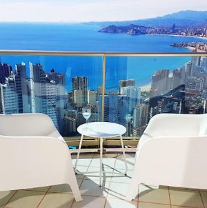 Luxury Apartment On The 40Th Floor With Amazing Views photos Exterior