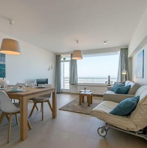 Cosy Studio With Sea View In Ostend photos Exterior