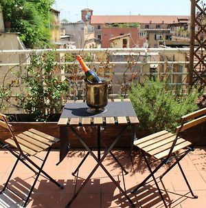 Rome Luxury Flat photos Exterior