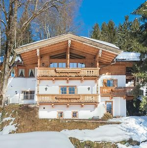 Deluxe Chalet Valerie By Kitz-Chalets photos Exterior