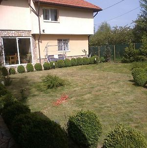 Guest House Iveta photos Exterior