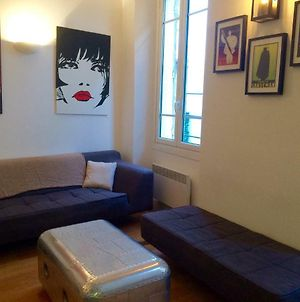 2 Bedroom Cool Apartment In The Old Town Of Antibes photos Exterior