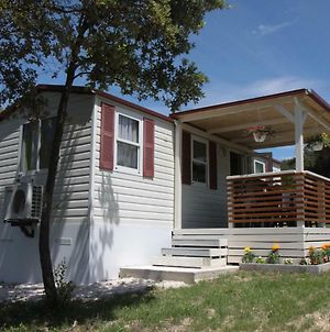 Mobile Home Plat Kozino photos Exterior