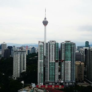 Awesome Stay In The Heart Of Kuala Lumpur photos Exterior
