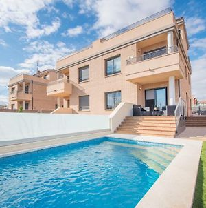 Salou Villa Private Pool & Jacuzzi photos Exterior