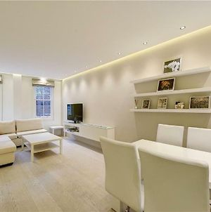 Heart Of Knightsbridge - Stunning Air Conditioned Apartment - 1 Minute Walk From Harrods photos Exterior