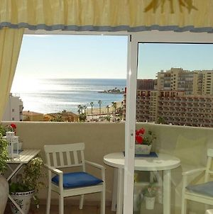 Beautiful Apartment With Sea Views, Benal Beach photos Exterior
