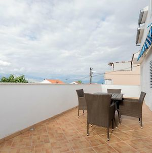 New Sunny Apartment For 4 With Terrace & Sea View photos Exterior