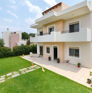 Nuru Luxurious Villa In Kallithea Rhodes photos Exterior