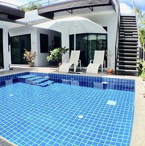 Pudpichaya Pool Villa photos Exterior