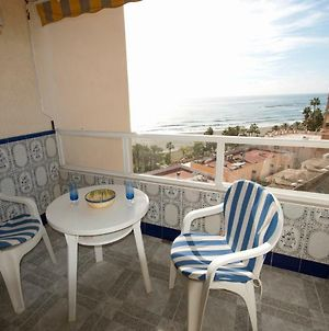 Cozy Apartment With First Line Seaview In Perfect Location, Near The Marina photos Exterior