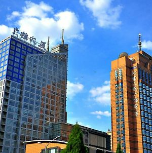 Beijing Broadcasting Tower Hotel photos Exterior