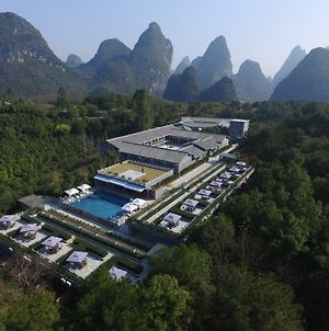 Yangshuo Mountain Top Retreat photos Exterior