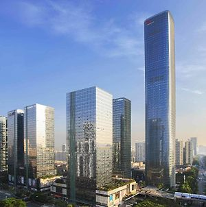Shenzhen Marriott Hotel Nanshan photos Exterior