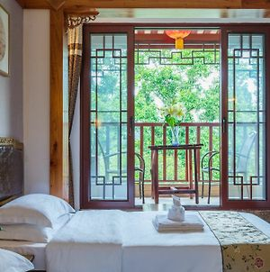 Yangshuo Riverview Hotel photos Exterior