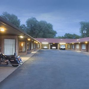 Stagecoach Motel Colorado Springs photos Exterior