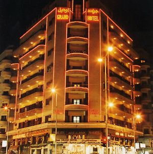 Grand Hotel Cairo photos Exterior