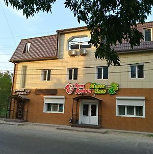 Kuban' Guesthouse photos Exterior
