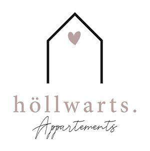 Hollwarts Appartements photos Exterior