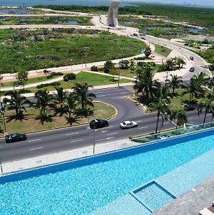 2Br Apartment Malecon Las Americas By Ta photos Exterior