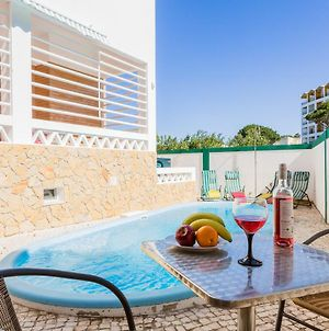 Vilamoura Private Beach Villa With Heated Pool photos Exterior