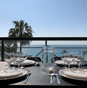 Appartement Vue Mer Cannes Azur photos Exterior