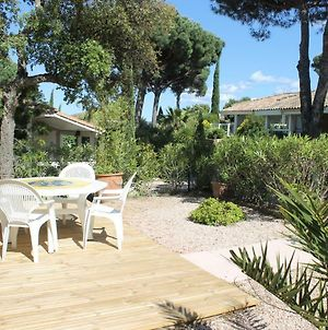 Palm House In Quiet Residence Close To Saint Tropez photos Exterior