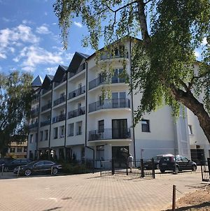 4-You Apartamenty photos Exterior