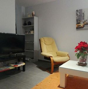 Cozy Apartament 10 Minutes From The Heart Of Madrid photos Exterior