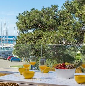 Luxury Apartments Novigrad photos Exterior