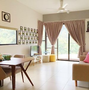 Electus Home 2Bedrooms With Wifi Midhills Genting photos Exterior
