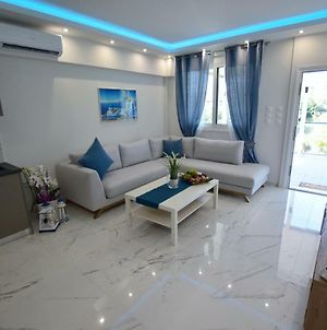 ☆ Vista Luxury Suites ☆ Toroni Halkidiki 3Br photos Exterior