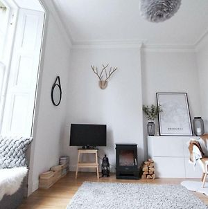 Cosy New Town Apt 10 Minutes Walk From Princes St. photos Exterior
