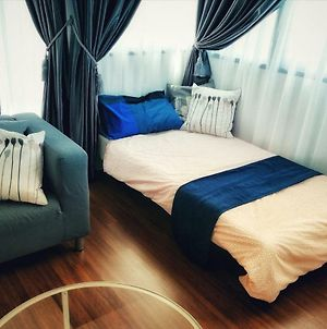 Kuching City Luxury Vivacity Suite A1 photos Exterior