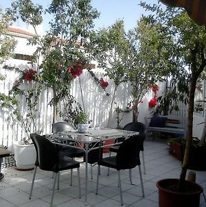 Roof-Top Garden Apartment Really Well Located In Athens photos Exterior