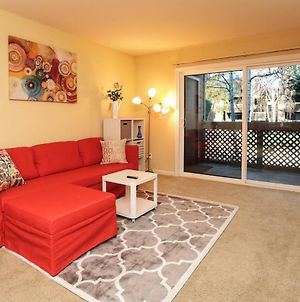 Cozy 2 Bed 2 Bath With Ac, Washer, Dryer Condo Near Santana Row photos Exterior