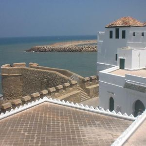 The Jewel Of The Northern Moroccan Atlantic In Asilah photos Exterior